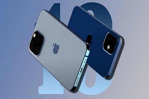 iPhone13不止新增外觀和配色存儲增至1TB支持25W快充