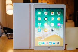 长沙苹果 新款9.7寸iPad 128GB/WiFi版全新机回收多少钱