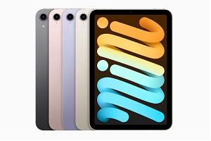 蘋果 iPad mini 6 Geekbench 跑分出爐:A15 芯片主頻降到 2.93GHz,不及 iPhone 13/Pro
