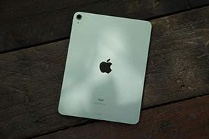 上海苹果 10.9寸iPad Air 2020 256GB/Cellular版全新机回收报价