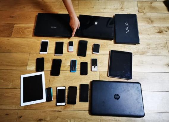 旧手机闲置在家成累赘 这个手机回收平台可以卖高价