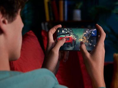 Redmi发布全新手机 Note 10 Pro,同价位最强堆料手机!