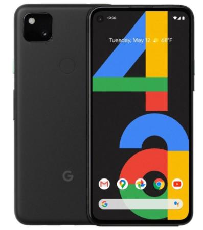 谷歌 Pixel 4a 5G