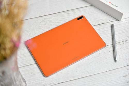 华为 MatePad Pro 橙色8G+512G WIFI+5G全新机回收价