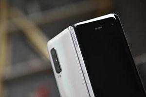 深圳三星W20 12GB+512GB全网通5G版全新机回收价格