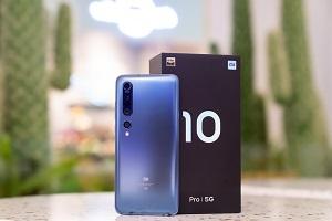 南京二手小米手机10pro(5G版)多少钱(2021回收报价)