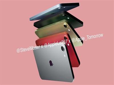 苹果新款iPod Touch曝光,预计2021年下半年发布