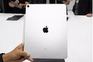 西安苹果 iPad Pro 11寸 2020 128GB/WLAN版全新机回收价格