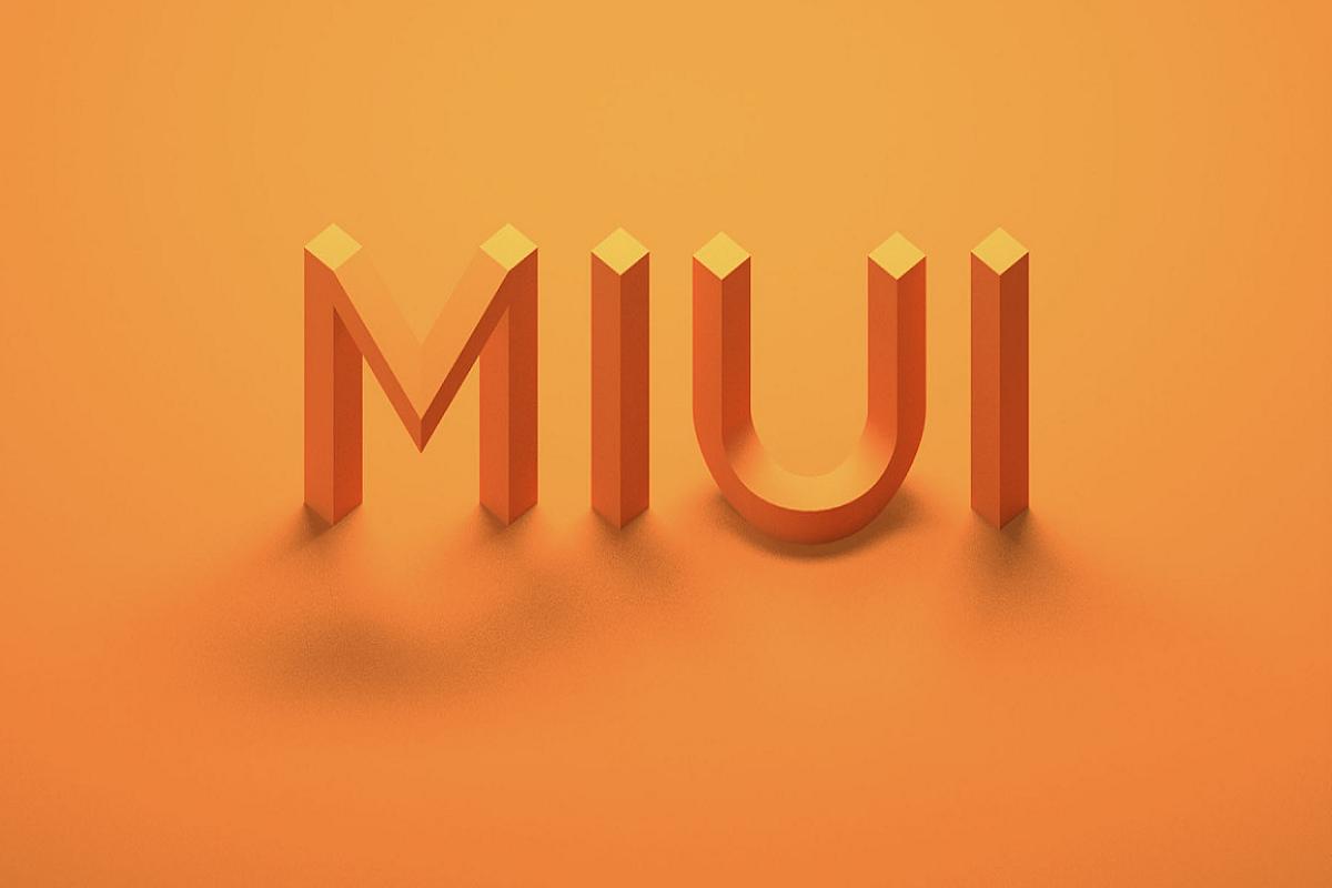MIUI 13或将在7月16日发布,期间仅支持小部分用户内测。