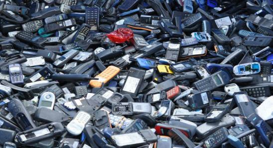 旧手机怎么回收?换换回收环保回收获2亿用户信赖