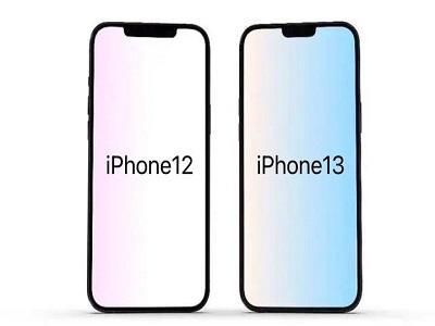 蘋果iPhone新品爆料,2021年的iPhone13香嗎?