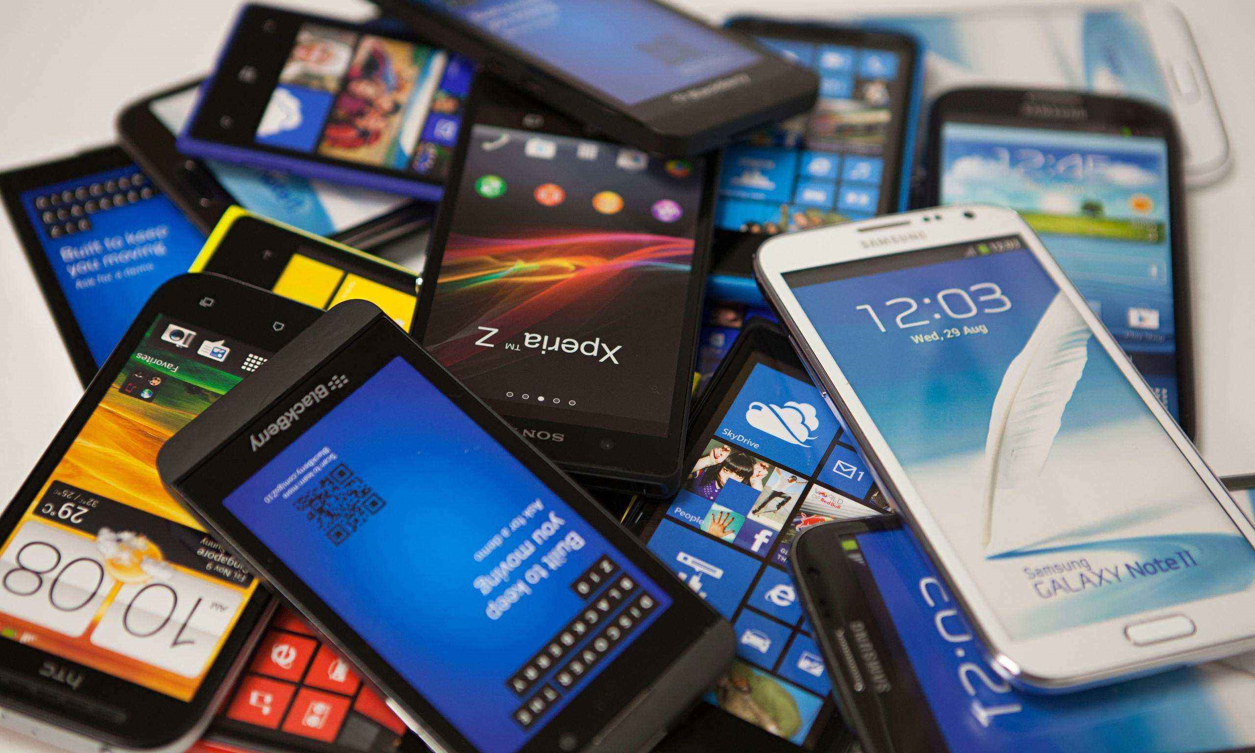 揭秘回收手机的哪些坑,想卖高价的千万不要跳