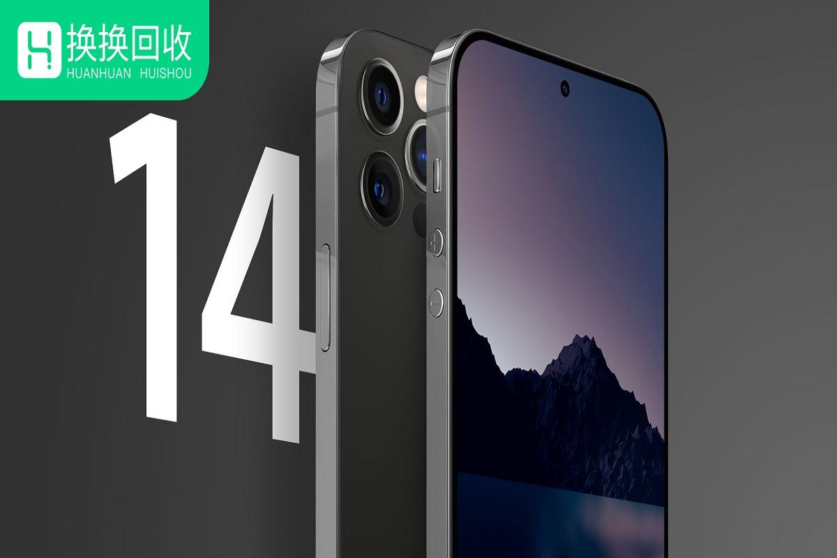 最新爆料:iPhone14屏幕将采取小刘海+挖空屏设计
