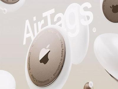 AirTag买完就后悔?首批用户的使用体验来了