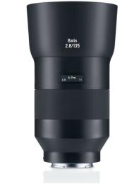 卡尔·蔡司Batis 135mm f/2.8 E