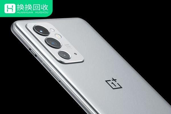 一加9RT正式发布,120Hz高刷+骁龙888+65T闪充,3199起售。