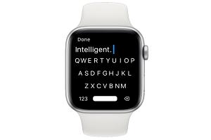 Apple Watch 全鍵盤功能被指抄襲,還威脅競品下架:蘋果官方回應