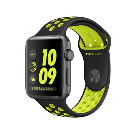 Apple Watch Nike+(Series 2)