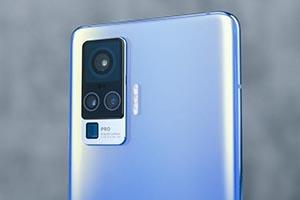 vivo X50 Pro(8G+128G)以旧换新价位(2021回收报价)