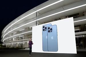 華為讓給蘋果的市場?華為5G手機有望回歸,但iPhone13還是秒售罄