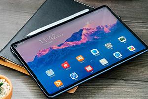 华为MatePad (6G+128G WiFi)平板全新机回收值多少钱