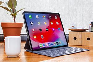 青岛苹果 iPad Pro 11寸 2020 256GB/WLAN版全新机回收报价