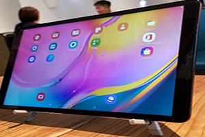 三星GALAXY Tab A 9.7平板全新机回收多少钱