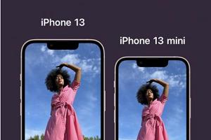 iPhone 13/Pro 引關注,高盛:第四季度 iPhone 銷售增長對蘋果意味著挑戰