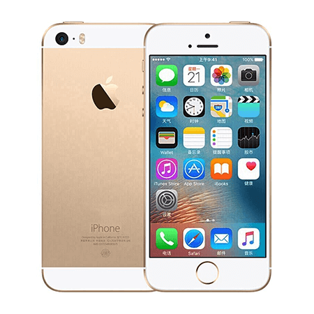 蘋果 iPhone 5S