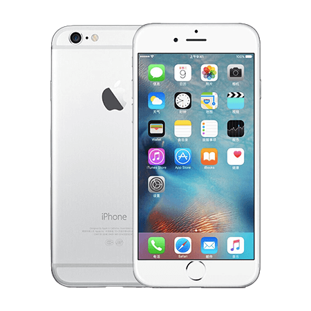蘋果 iPhone 6