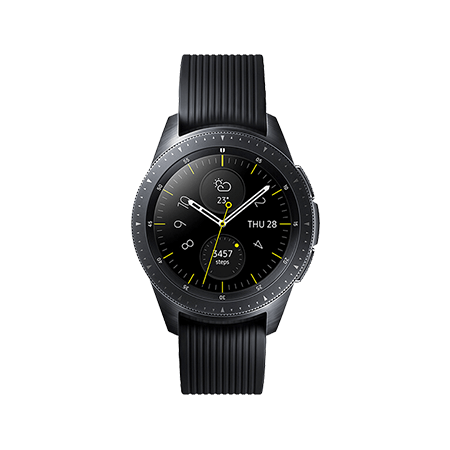 三星 Galaxy Watch LTE版