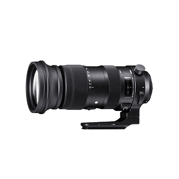 全新机适马 500mm f/4 DG OS HSM(S)(佳能卡口)