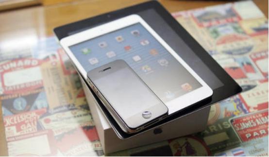 iPad回收格式化处理有用吗?掌握这点安全回收!