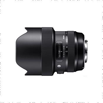 全新机适马 14-24mm f/2.8 DG DN(A)(索尼卡口)