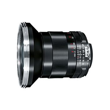 全新机卡尔·蔡司Carl Zeiss Distagon T* 21mm f/2.8 ZE