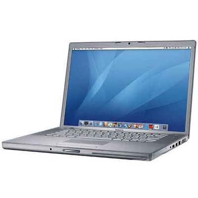 苹果 07年 15寸 MacBook Pro