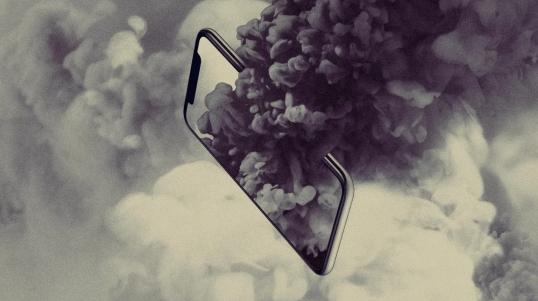 手机回收隐私泄露