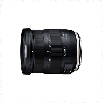 全新机腾龙 17-35mm F/2.8-4 Di OSD (A037)(尼康卡口)