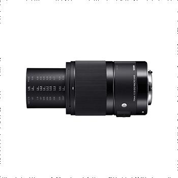 全新机适马 70mm f/2.8 DG MACRO(A)(索尼卡口)