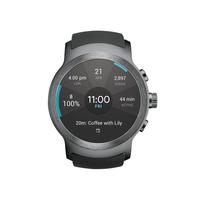 全新機 LG Watch Sport