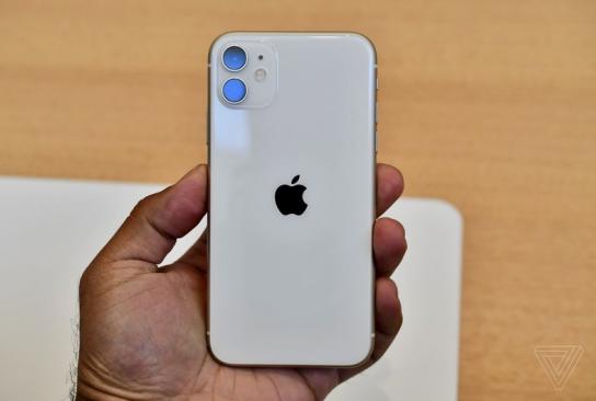 回收苹果11可以卖多少钱