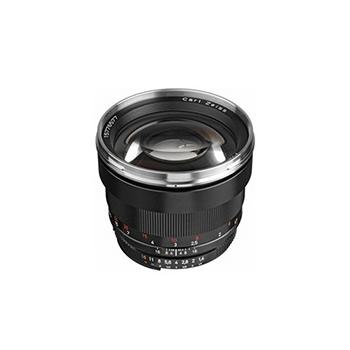 全新机卡尔·蔡司Otus 85mm f/1.4 ZF.2