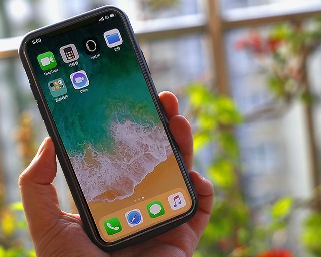 二手iPhoneX手機回收價實測,更省錢換iPhone12Pro