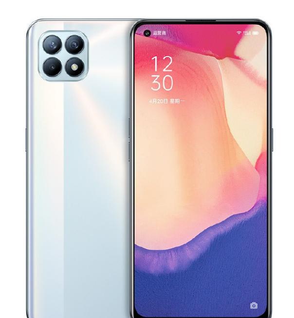 OPPO新手机