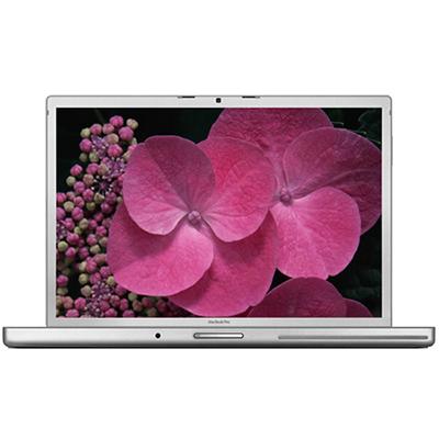 苹果 09年 17寸 MacBook Pro