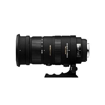 全新机适马APO 500mm f/4.5 EX DG/HSM