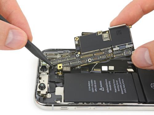 手机维修图片