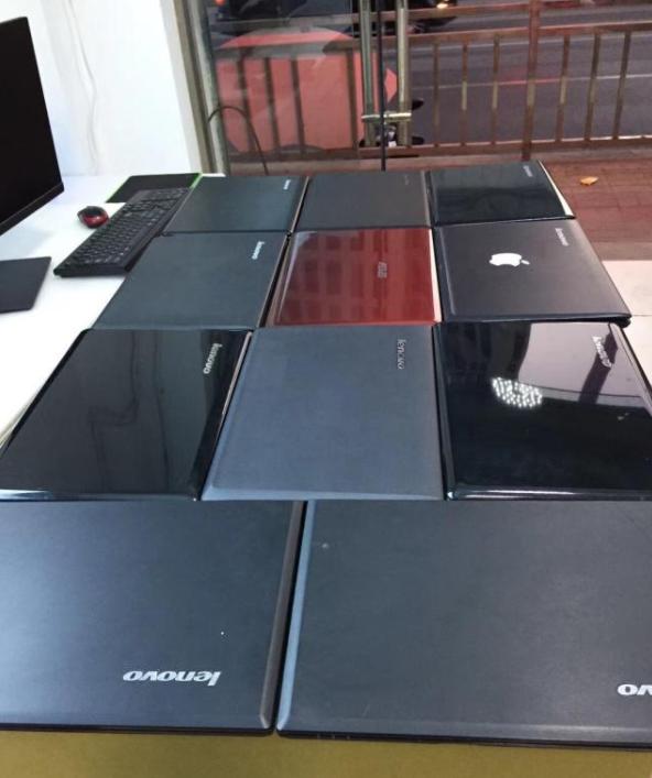 旧电脑回收