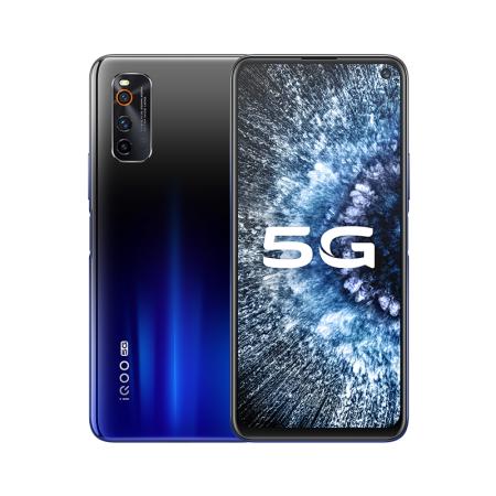 iQOO Neo3(5G版) 12G+128G|大陆国行