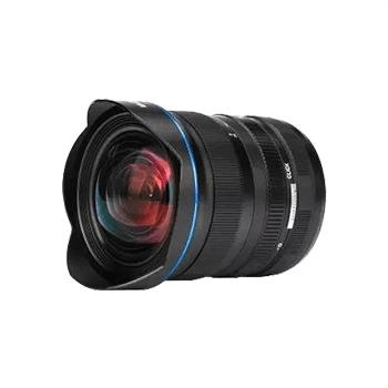 老蛙 FFII 10-18mm f/4.5-5.6 C-Dreamer Ultra Wide ZOOM (索尼FE卡口) 不分版本